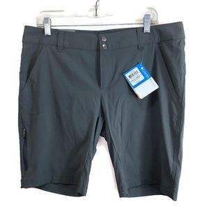 COLUMBIA~ Size 14 NWT Shorts